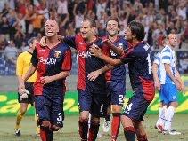 Genoa 3-1 Odense