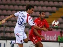 Triestina 1-0 Cagliari