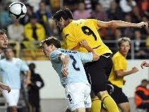Elfsborg 1-0 Lazio (Agg: 1-3)