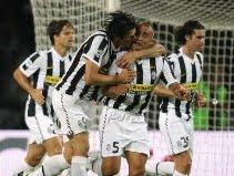 Juventus 1-0 Chievo