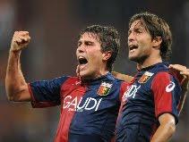 Genoa 3-2 Roma