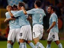 Lazio 1-0 Atalanta