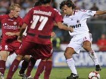 Livorno 0-0 Milan