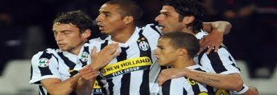 Juventus 2-0 Livorno