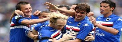 Sampdoria 4-1 Siena