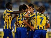 Lazio 1-2 Parma
