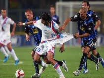 Atalanta 0-0 Catania