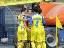 Chievo 1-1 Atalanta