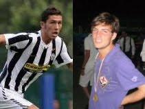 Luca Marrone & Federico Carraro