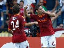 Roma 2-1 Napoli