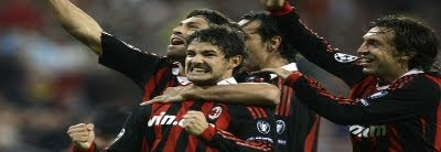 Real Madrid 2-3 Milan
