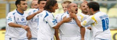 Modena 0-3 Frosinone