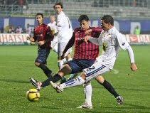 Atalanta 0-1 Lumezzane