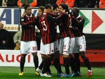 Milan 3-0 Sampdoria