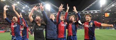 Genoa 3-0 Sampdoria