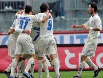 Livorno 0-2 Chievo
