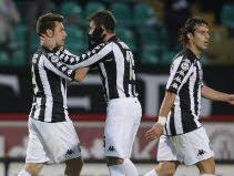 Siena 3-2 Catania