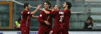 Reggina 4-0 Brescia