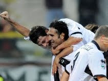 Parma 1-1 Napoli