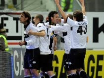 Parma 2-1 Bologna