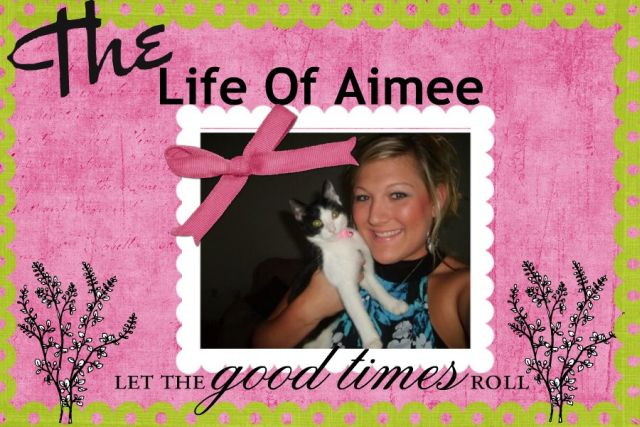 The Life of Aimee