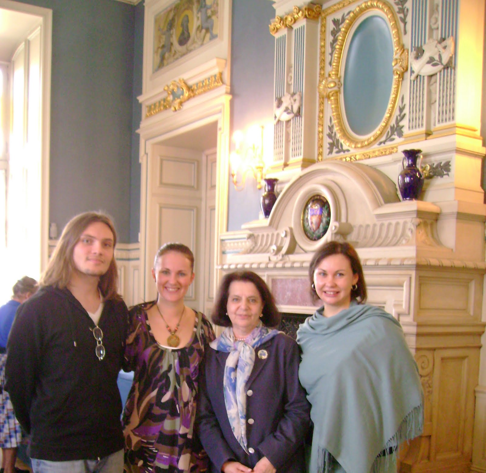 rencontres russie 2010