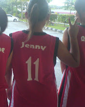 NO. 11 Jenny!!