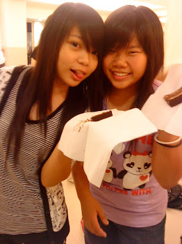Me and Yen Wei Muii~