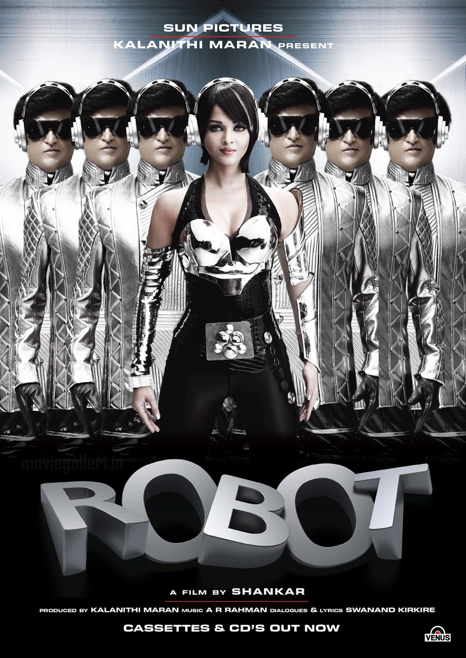 Watch Robot DVD Online Movie