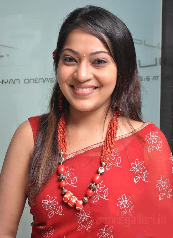 Sandra Vijay Tv