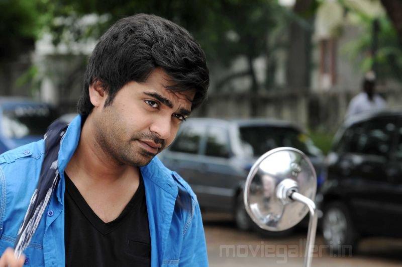 Simbu Anushka Vaanam Movie Stillswallpapersimages Latest Tamil