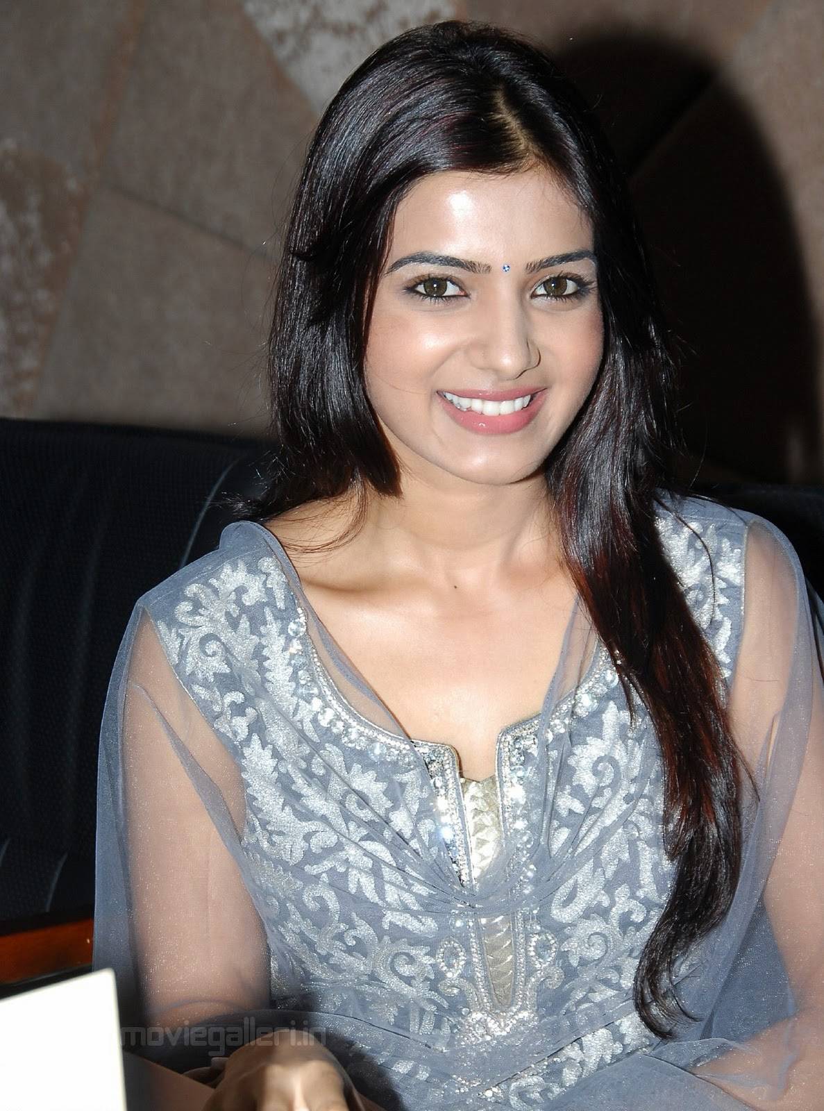 Samantha Cute Smile Pictures Samantha Cute Smile Photos
