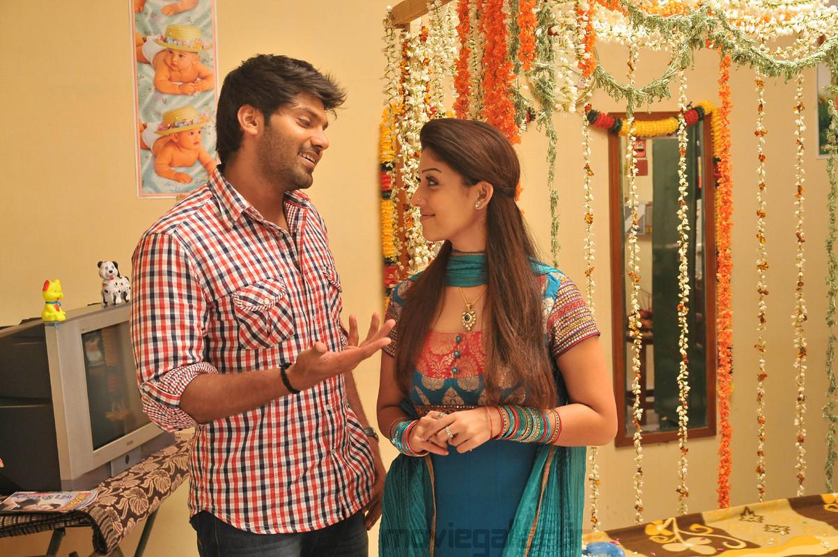 Nayanthara Nene Ambani Movie Stills, Arya Nene Ambani ...