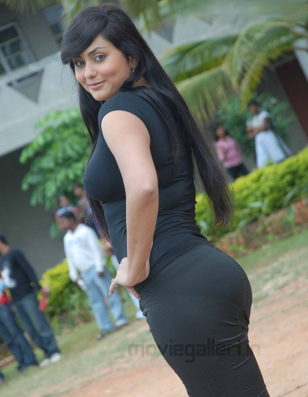 Actress Namitha Latest Hot Stills in Namitha I Love You Movie On ...