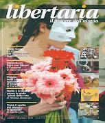 Rivista: ''Libertaria''