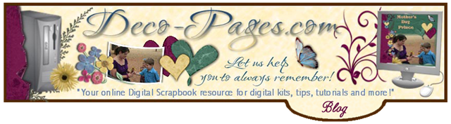 Deco-Pages