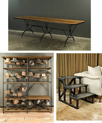 Modern Furniture Industrial Furniture