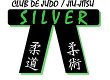 Club de Judo / Jiu-Jitsu SILVER