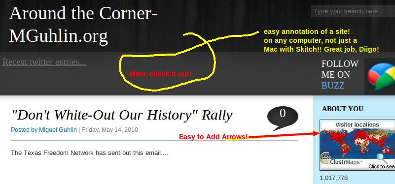 Awesome Screenshot Addon For Chrome