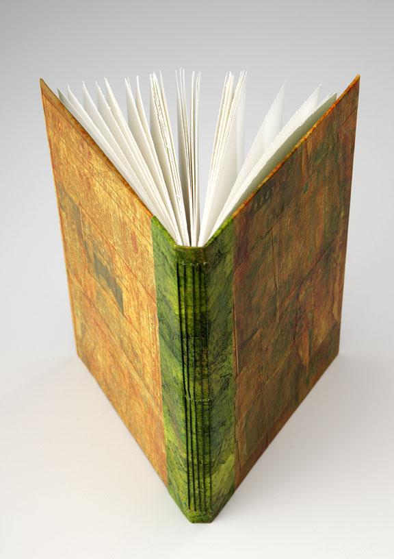 collage journeys hard cover sketchbook