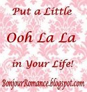 Bonjour Romance