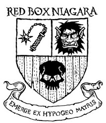 Red Box Niagara