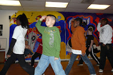 THE ACADEMY OF URBAN DANCE & FITNESS YOUTH HIP HOP DANCE CREW
