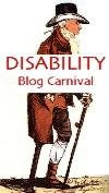 Disability Blog Carnival Site