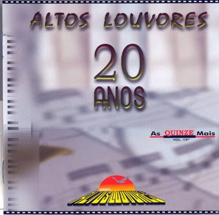 Altos Louvores