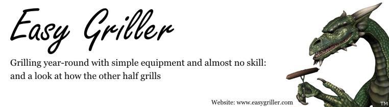 Easy Griller