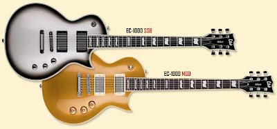 ESP LTD EC-256 AHB Archives - I Heart Guitar