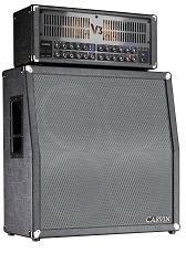REVIEW: Carvin V3 amp and 412VT cabinet - I Heart Guitar