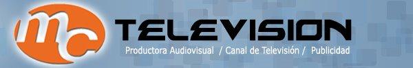 Sitio Oficial MC Televisión