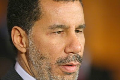 David+Paterson+100 David Paterson issued an executive order that New York state recognize gay ...
